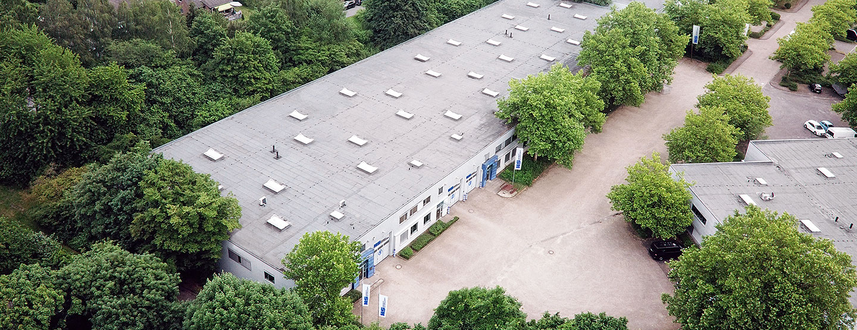 Heiber + Schröder Hauptsitz
